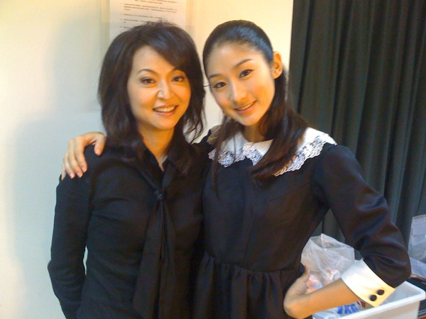 me and yao老師