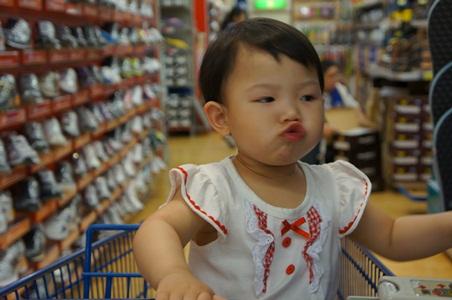 家樂福買冰給媽媽014