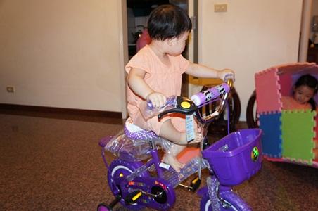 生日禮物腳踏車044
