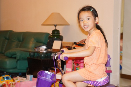 生日禮物腳踏車063