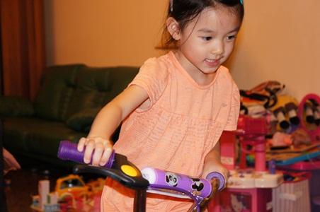 生日禮物腳踏車064