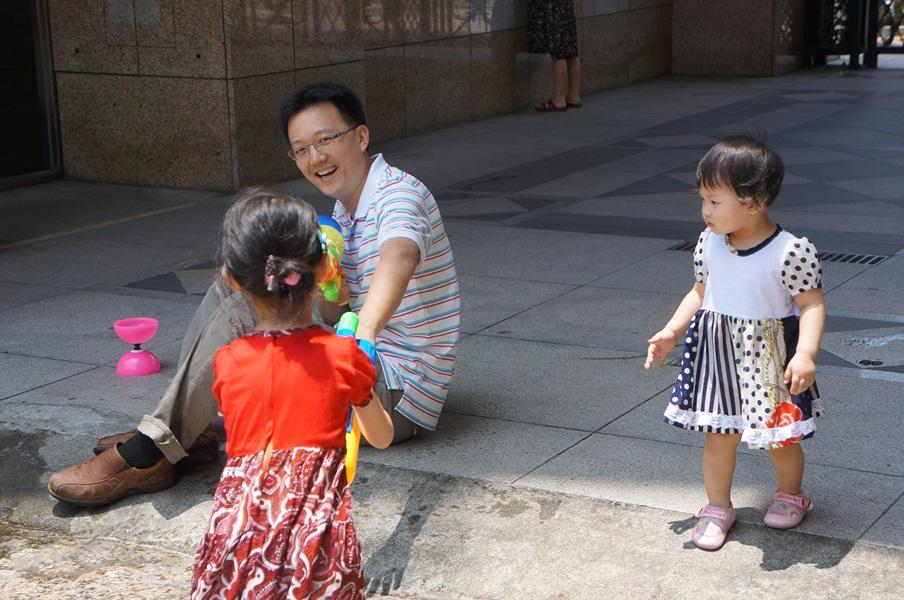 庭生日奶奶與外婆479