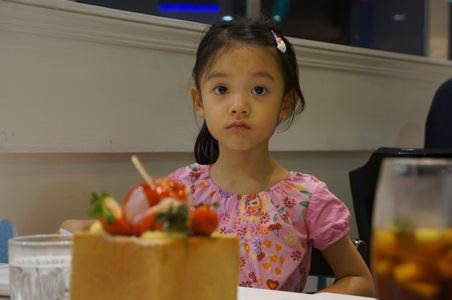 颱風吃蜜糖吐司077