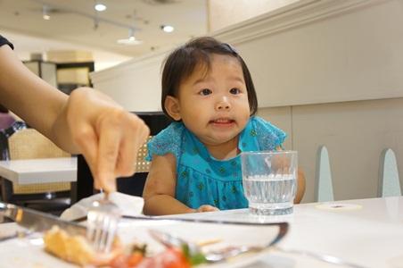 颱風吃蜜糖吐司092