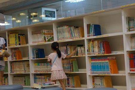 圖書館環球003