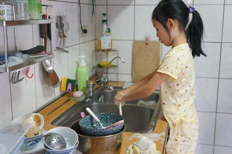 庭洗碗至善飼料掉006.JPG