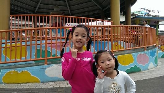 兒童樂園李仁輔84