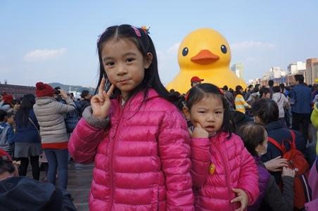 黃色小鴨10
