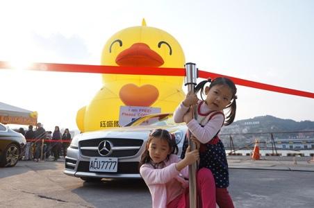 黃色小鴨42