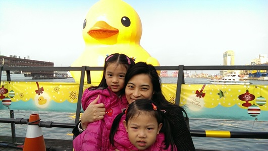 黃色小鴨79