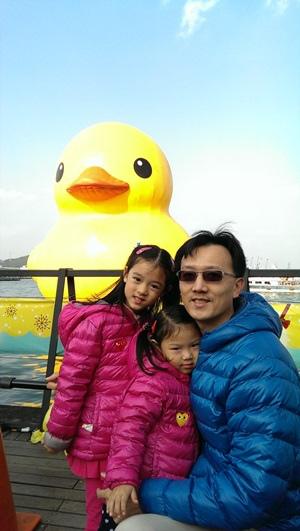 黃色小鴨81