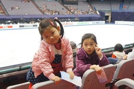 小巨蛋看溜冰4