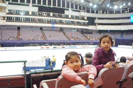 小巨蛋看溜冰5