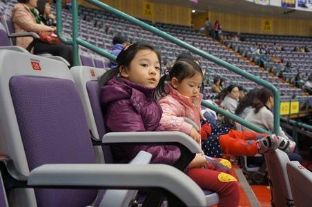小巨蛋看溜冰13