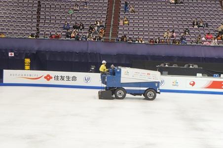 小巨蛋看溜冰16