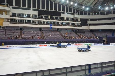 小巨蛋看溜冰17