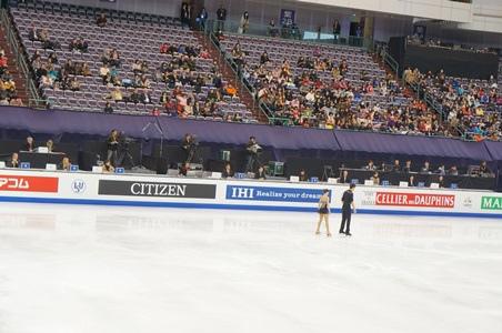 小巨蛋看溜冰22