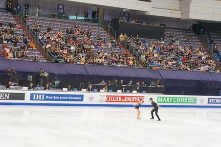 小巨蛋看溜冰24