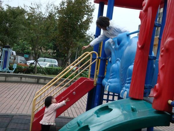 公園溜滑梯21.JPG