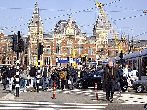 荷蘭人的習慣