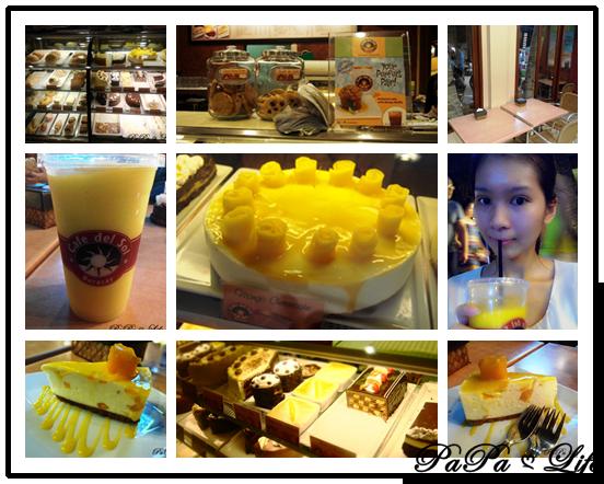 長灘島度假(Cafe del sol)