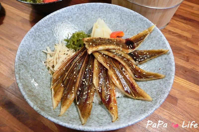 日本星鰻丼.JPG