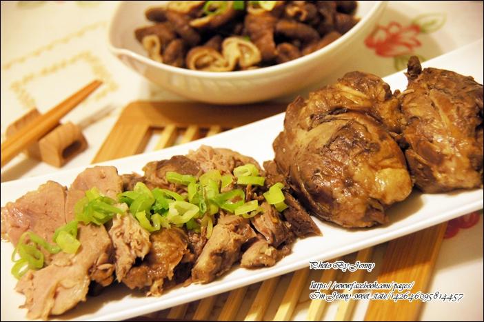 茶香腱子肉6