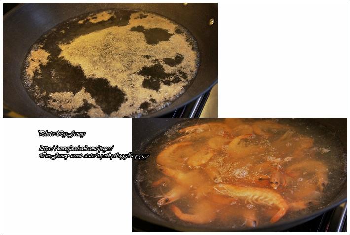蒜椒拌蝦2