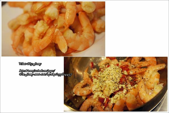 蒜椒拌蝦3