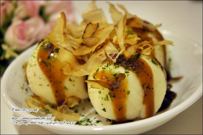 仿章魚燒風味薯泥6