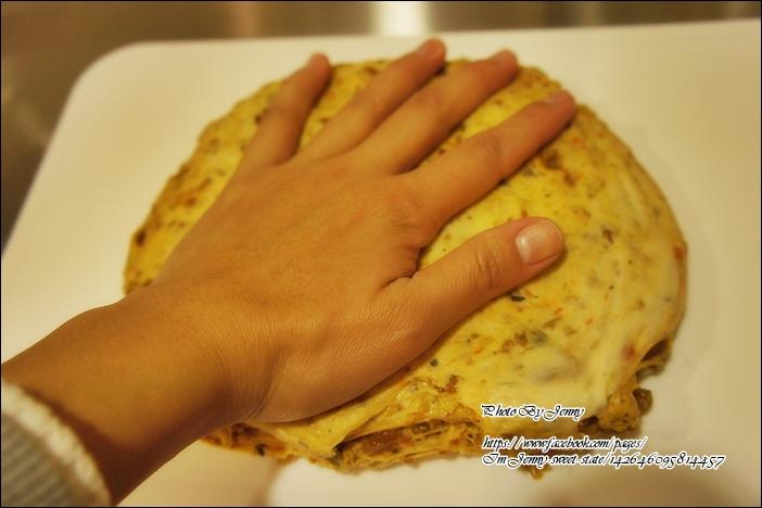 法式鄉村綜合堅果&果乾麵包2