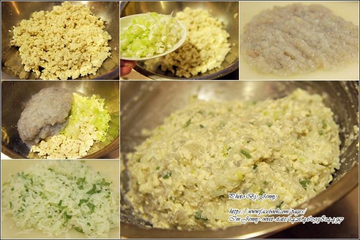 豆腐蒟蒻蝦球4
