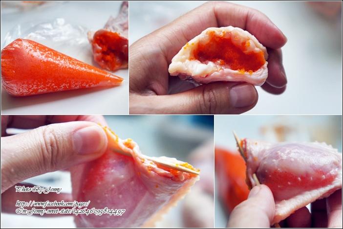 蝦卵雞翅4