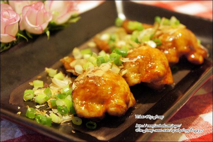 蝦卵雞翅7