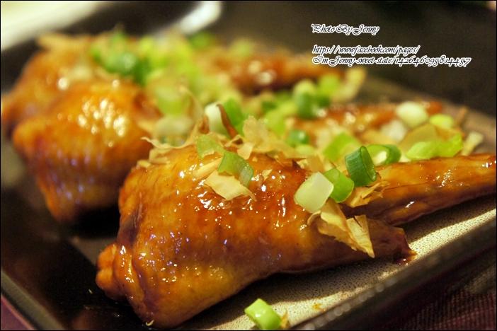 蝦卵雞翅9