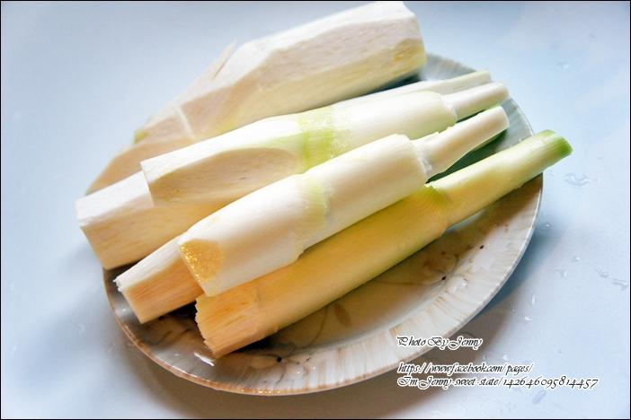 醬烤美人腿(筊白筍)2