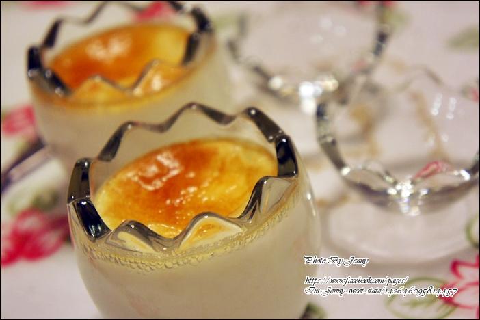蜂蜜燉奶布丁蜂蜜燉奶布丁7
