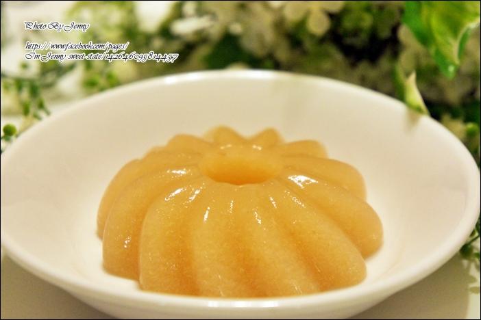 甜桃果泥凍5