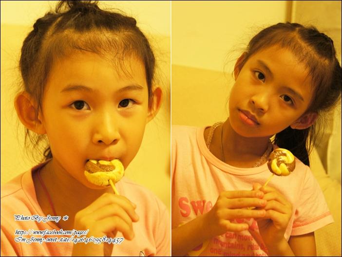棒棒糖餅乾7