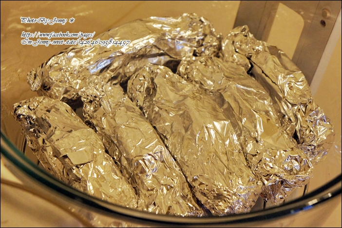 烤黑胡椒奶油玉米3