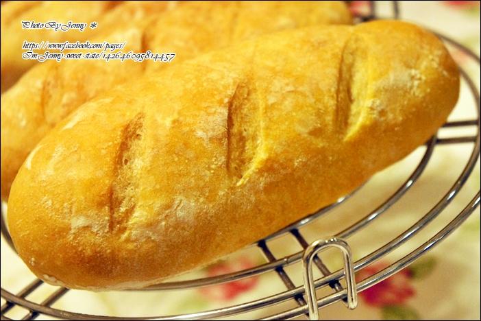 法國麵包5
