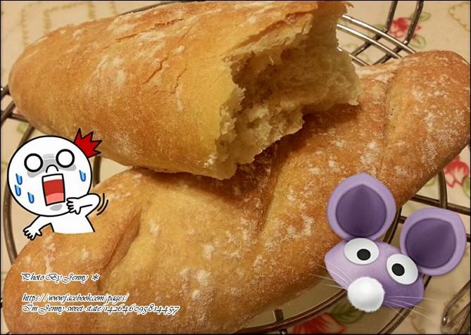 法國麵包6