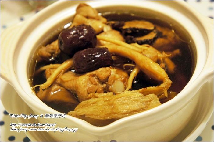 十全大補雞湯5