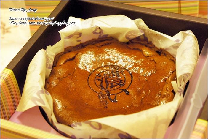 濃巧蛋糕2