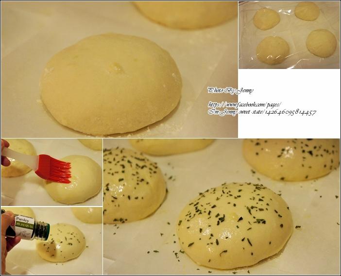 馬鈴薯麵包4