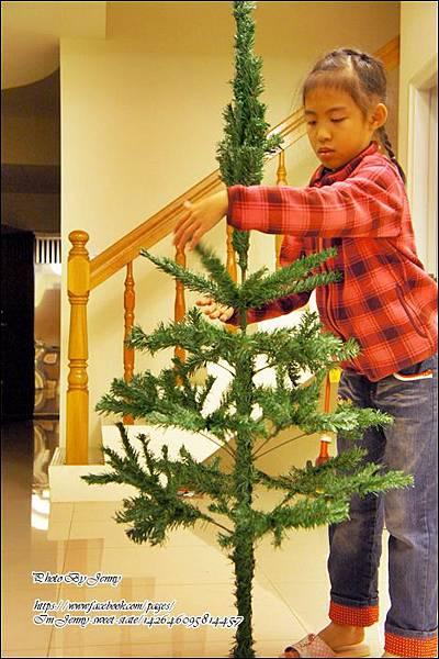 耶誕樹diy3.JPG