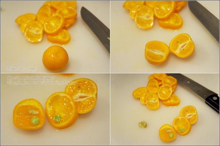 金桔蜜餞3