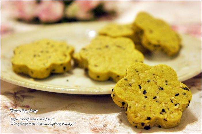 咖哩鹹酥餅乾5