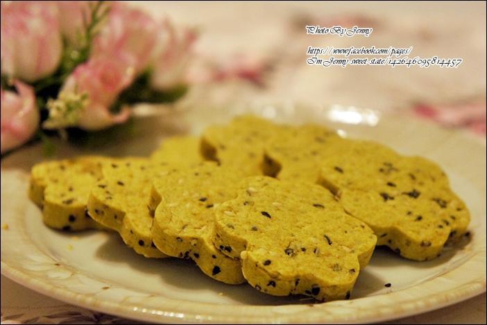 咖哩鹹酥餅乾4