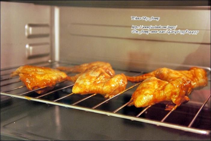 韓式辣烤雞翅4